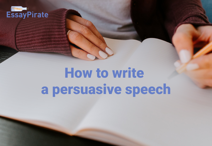 Useful Tips on How to Write a Persuasive Speech