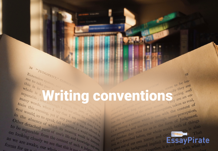 Useful Tips on Basic Writing Conventions