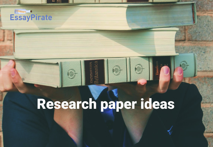 Research Paper Ideas: Where to Look?