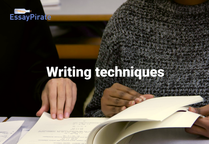 English Writing Techniques: What Are They?